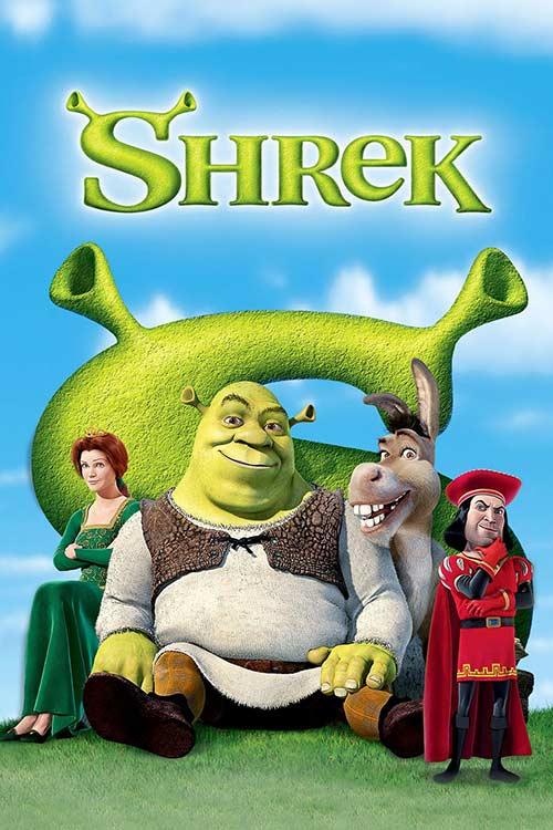 دانلود فیلم Shrek 2001