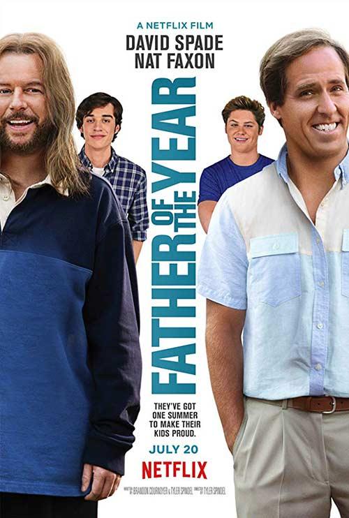 دانلود فیلم Father of the Year 2018