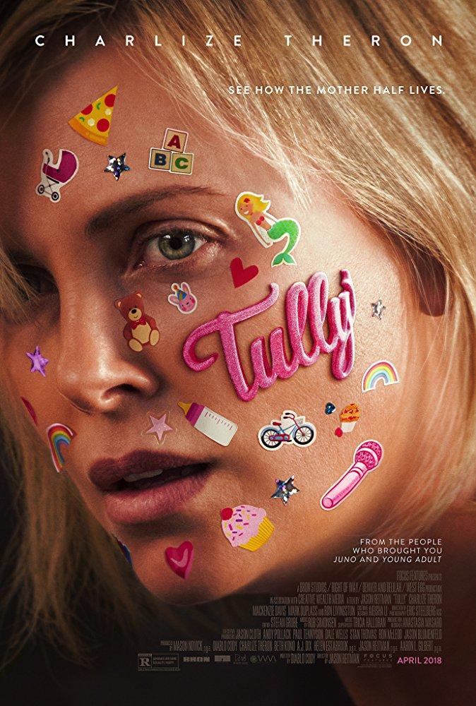 دانلود فیلم Tully 2018