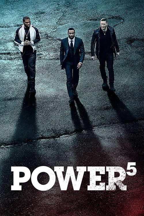 دانلود سریال Power