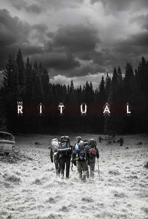 دانلود فیلم The Ritual 2017