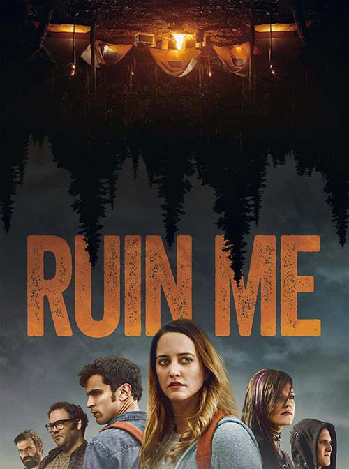 دانلود فیلم Ruin Me 2017