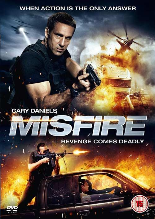 دانلود فیلم Misfire 2014
