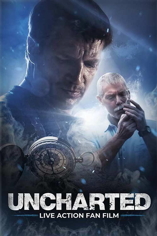 دانلود فیلم Uncharted: Live Action Fan Film 2018