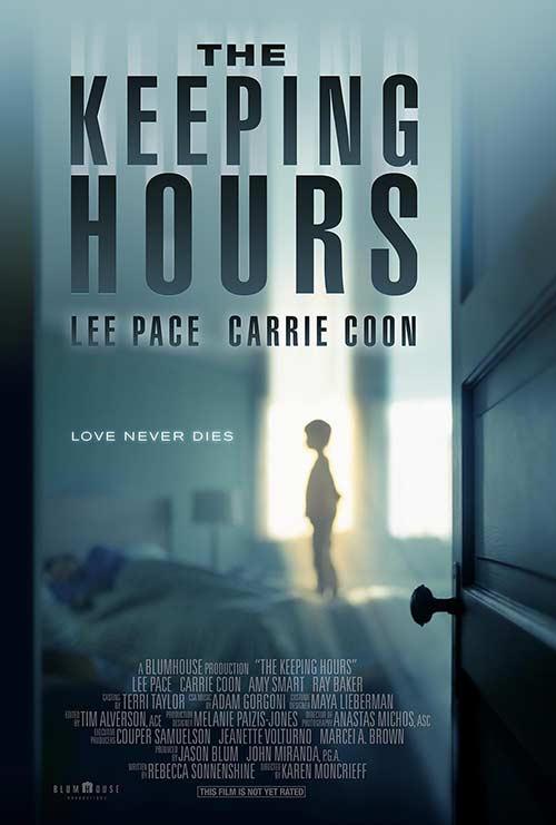 دانلود فیلم The Keeping Hours 2017