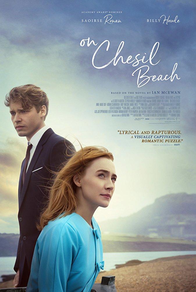 دانلود فیلم On Chesil Beach 2017