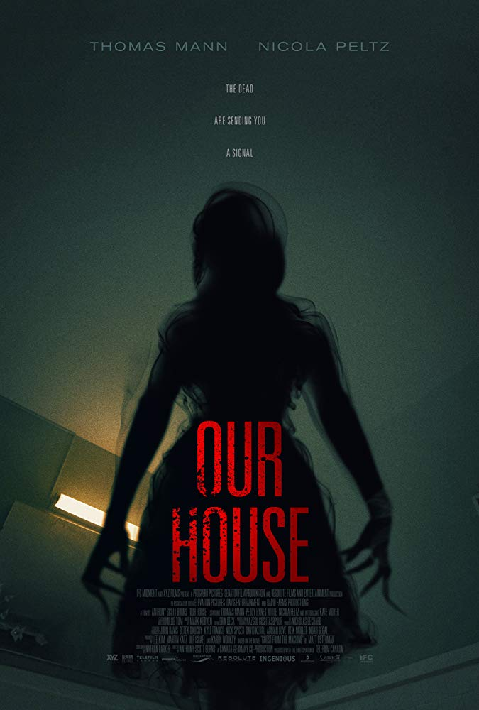 دانلود فیلم Our House 2018