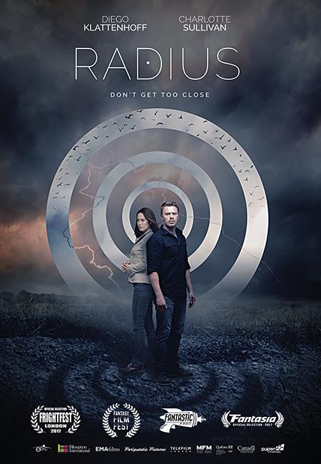دانلود فیلم Radius 2017