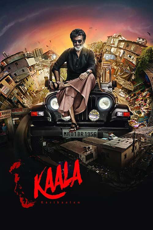 دانلود فیلم Kaala 2018
