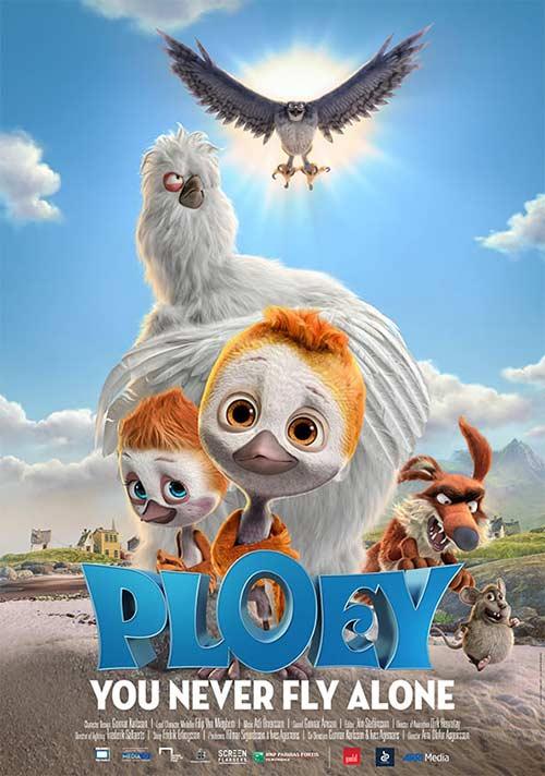دانلود انیمیشن Flying the Nest 2018