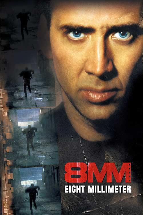 دانلود فیلم ۸MM 1999