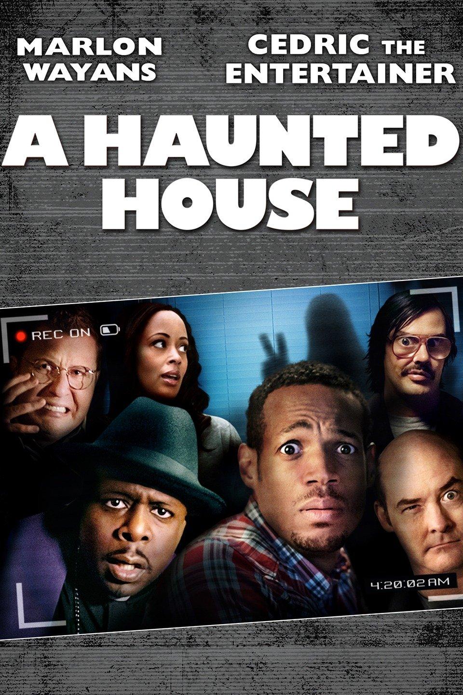 دانلود فیلم A Haunted House 2013