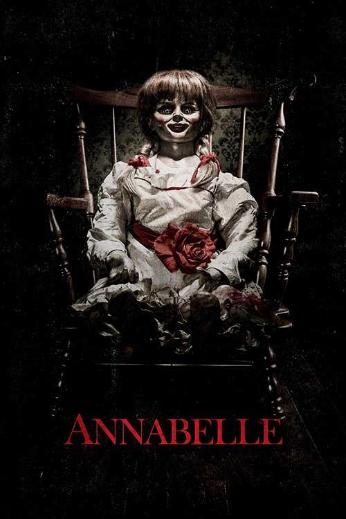 دانلود فیلم Annabelle 2014