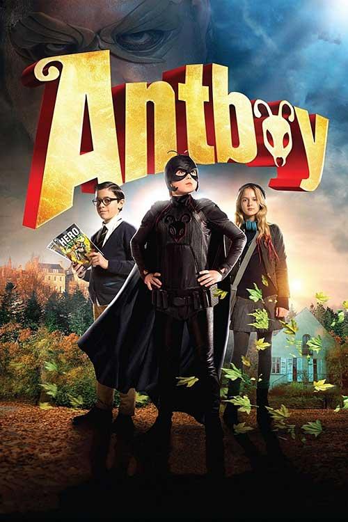 دانلود فیلم Antboy 2 2013