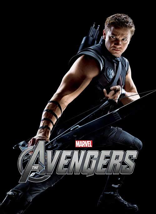 دانلود فیلم The Avengers 2012