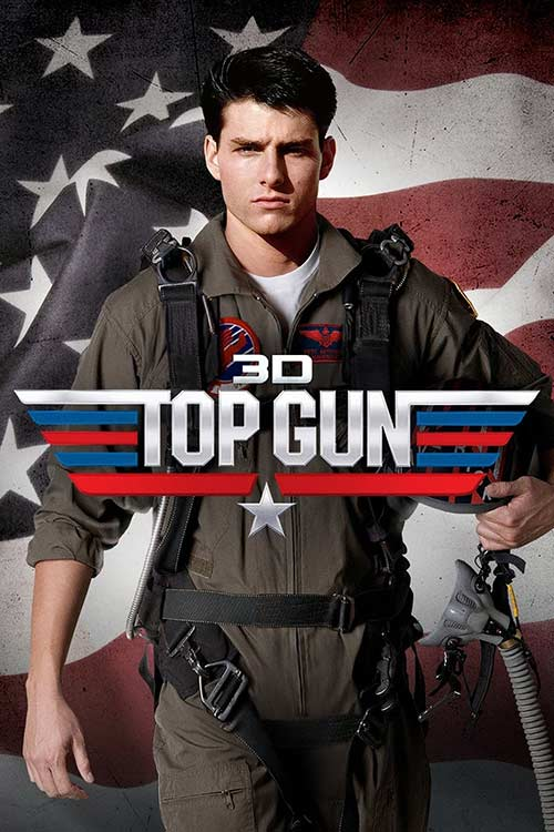 دانلود فیلم Top Gun 1986