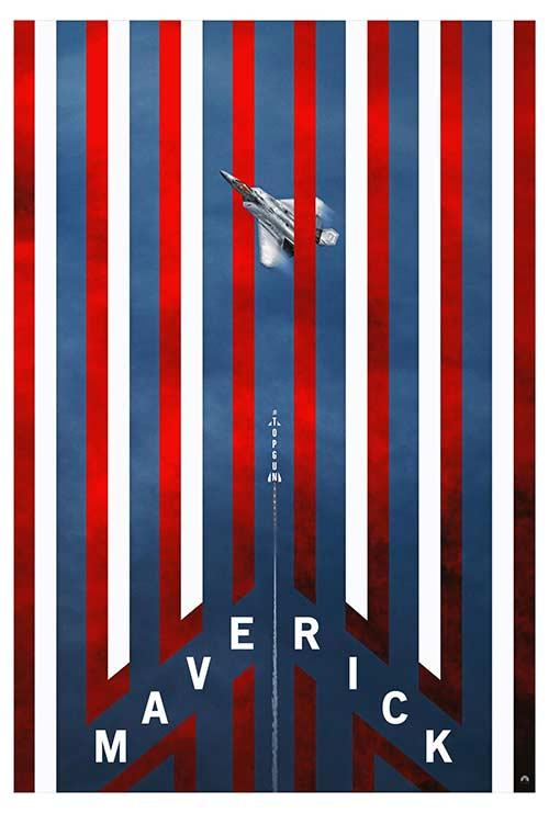 دانلود فیلم Top Gun: Maverick 2019