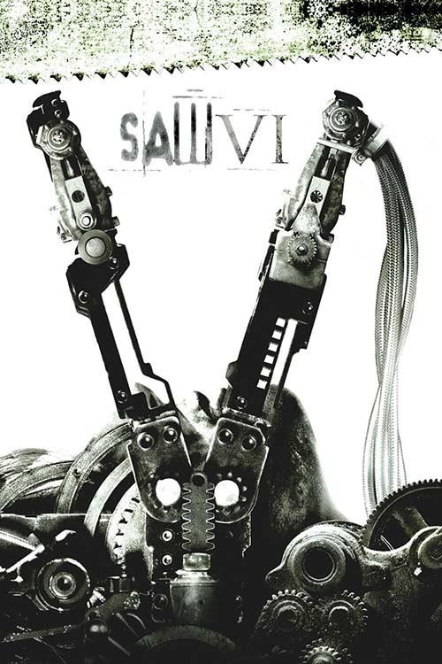 دانلود فیلم Saw VI 2009