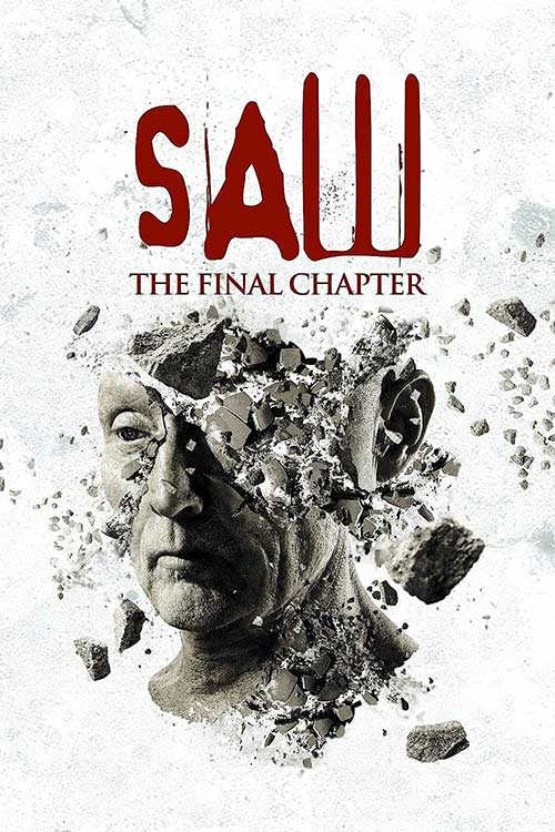 دانلود فیلم Saw 3D: The Final Chapter 2010