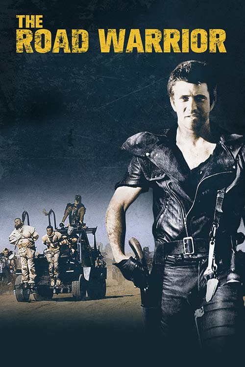 دانلود فیلم Mad Max 2: The Road Warrior 1981