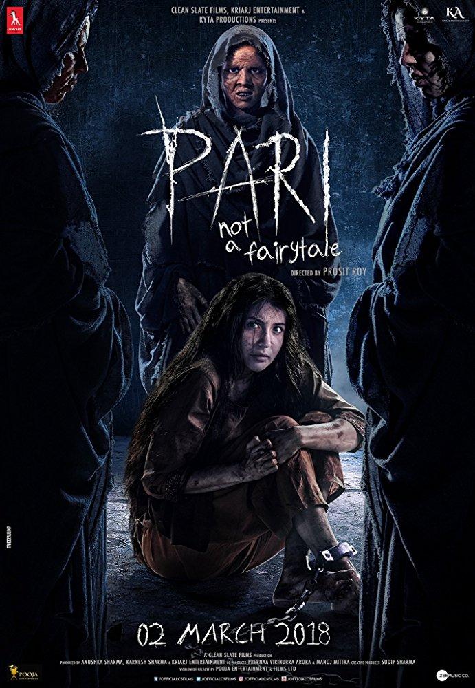 دانلود فیلم Pari 2018