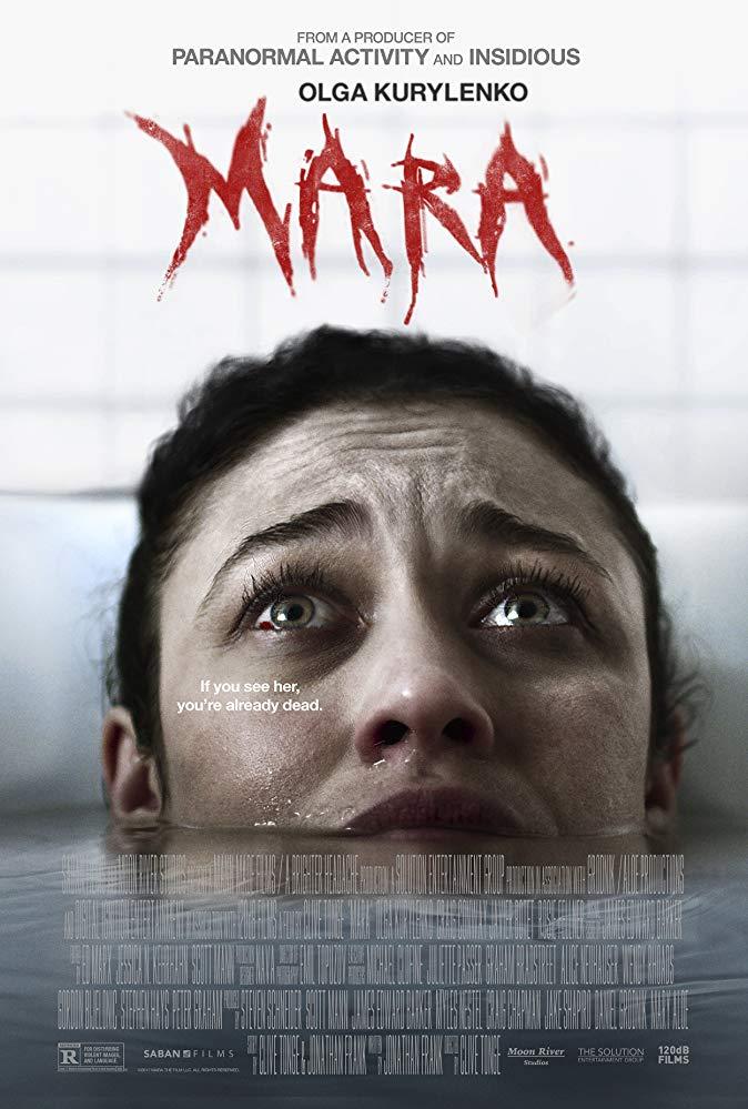 دانلود فیلم Mara 2018
