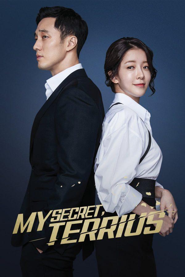 دانلود سریال کره ای Terius Behind Me 2018