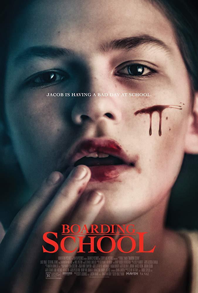 دانلود فیلم Boarding School 2018