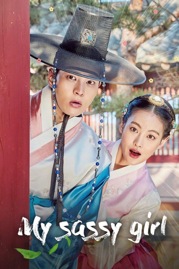 دانلود سریال کره ای My Sassy Girl 2017