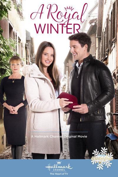 دانلود فیلم A Royal Winter 2017