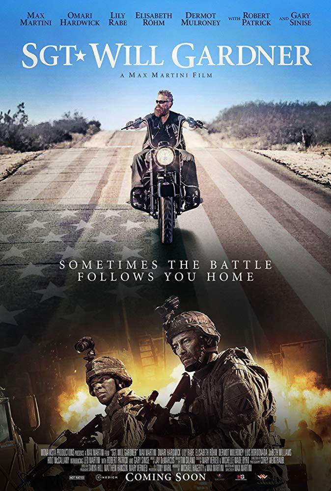 دانلود فیلم SGT. Will Gardner 2019