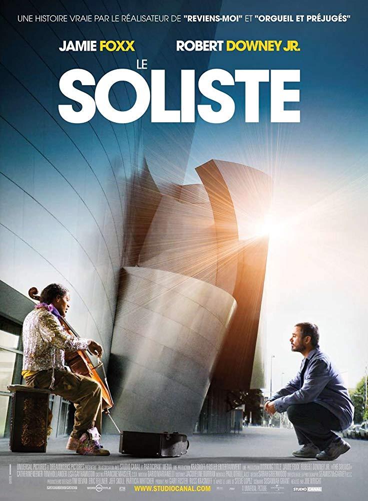 دانلود فیلم The Soloist 2009