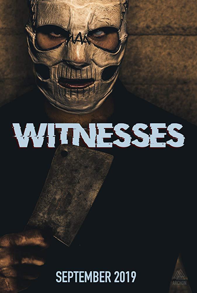 دانلود فیلم Witnesses 2019