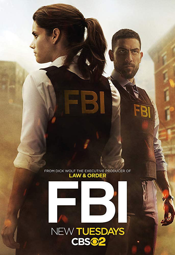 دانلود سریال FBI