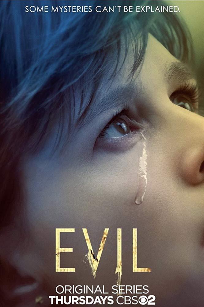 دانلود سریال Evil