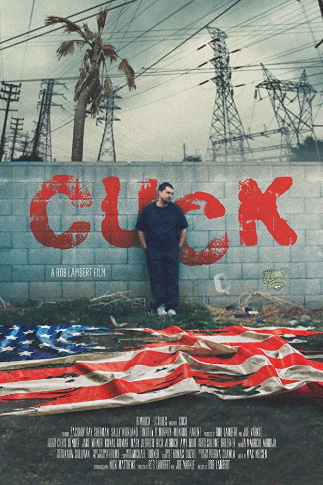 دانلود فیلم Cuck 2019