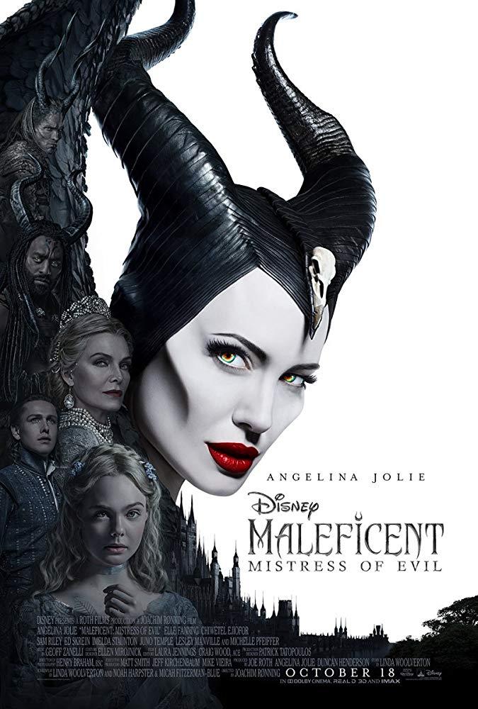 دانلود فیلم Maleficent 2 2019