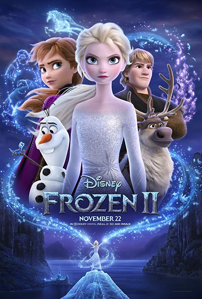 دانلود فیلم Frozen 2 2019
