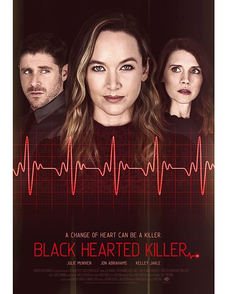 دانلود فیلم Black Hearted Killer 2020